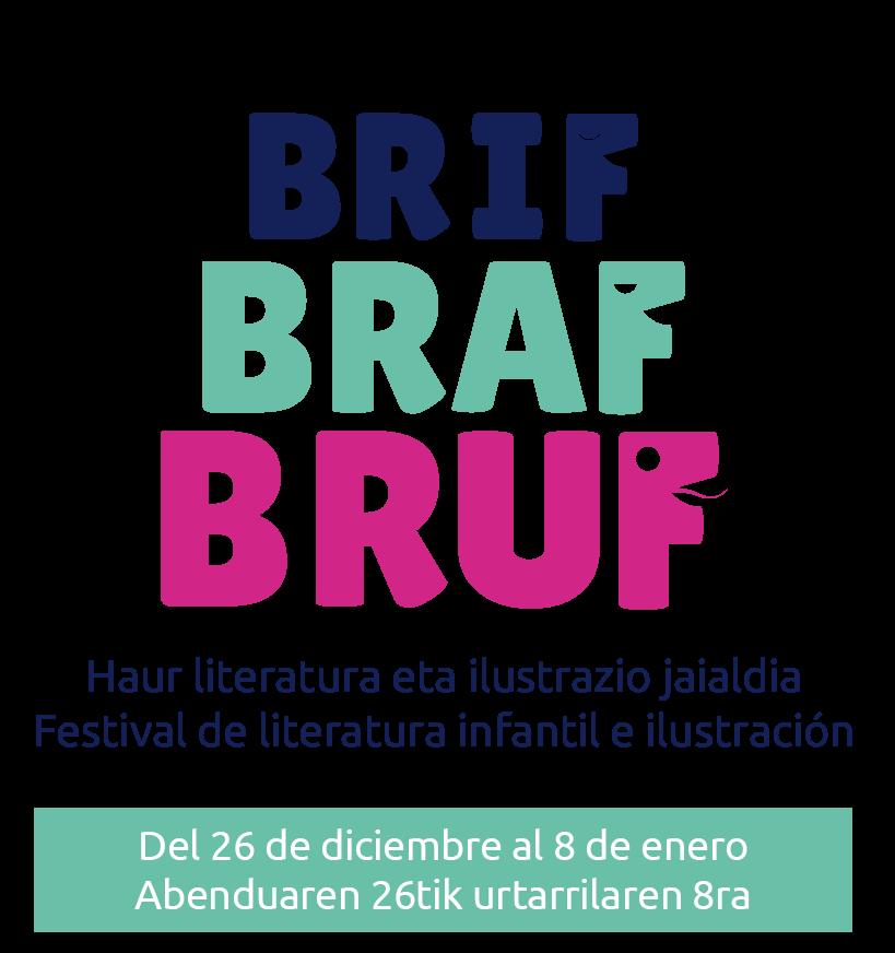 Logo Brif Braf Bruf